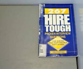 267 Hire Tough Proven...