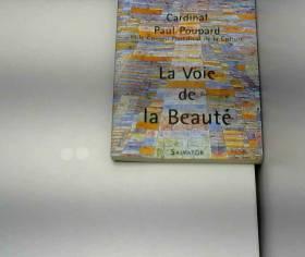 La Voie de la Beauté :...