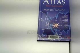Atlas de Petit Larousse