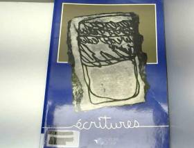 Collectif - Ecritures