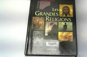 Les grandes religions