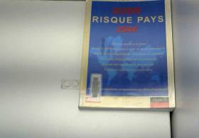 Risque pays 2004