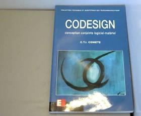 CODESIGN. Conception...