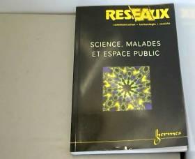 Science, malades et espace