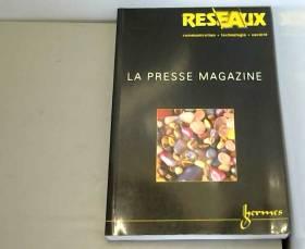 Réseaux, N° 105/2001 : La...