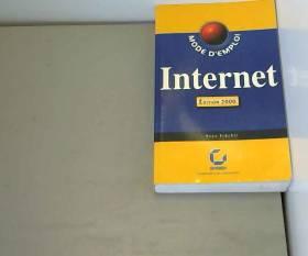 Michel Dreyfus - Internet, édition 2000