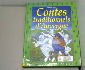 Contes traditionnels...