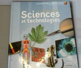 L'encyclopédi@ Sciences et...