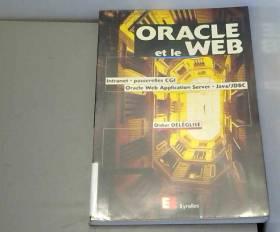 L'Oracle et le Web