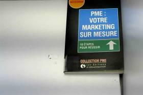 Pme : votre marketing sur...