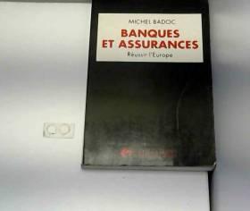 Banques et assurances :...