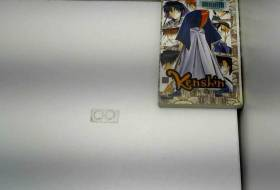 Kenshin - le vagabond Vol.9