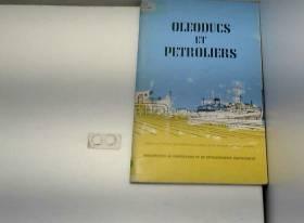 Oléoducs et pétroliers : ....