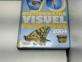 Vu 2004 : Dictionnaire...