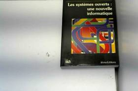 LES SYSTEMES OUVERTS . UNE...