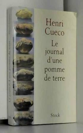 Journal d'une pomme de terre