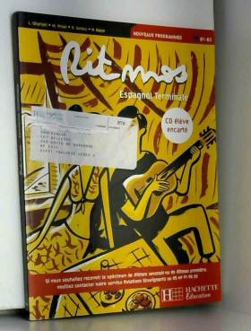 Espagnol Tle Ritmos (1CD...