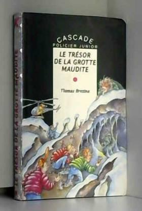 Thomas Brezina - Les K : Le trésor de la grotte maudite