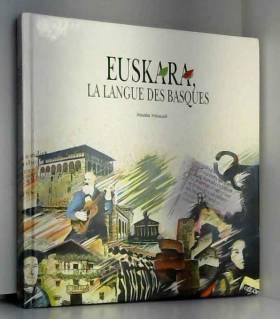Euskara la langue des basques