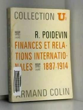 Finances et relations...