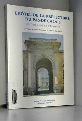 L'Hôtel de la Préfecture du...