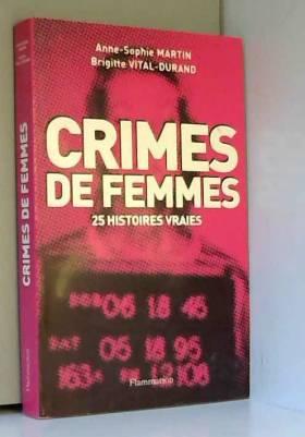 Crimes de femmes : 25...