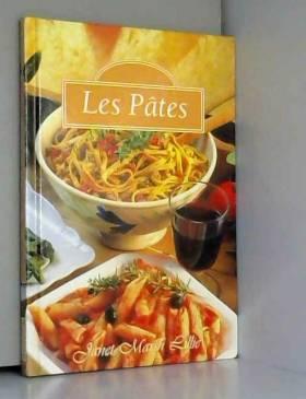MARSH LILLIE JANET - Les pâtes