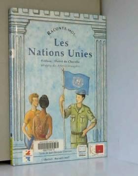 Chevron - Les Nations unies