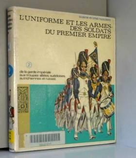 LES COSTUMES DE L'EMPIRE....