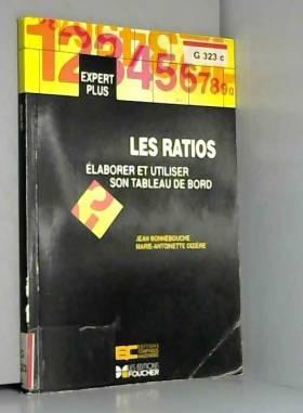 Bonnebouche et Diziere - LES RATIOS