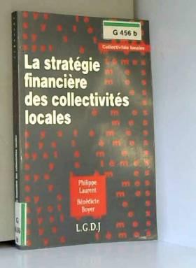 La stratégie financière des...