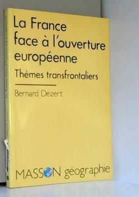 LA FRANCE FACE A...