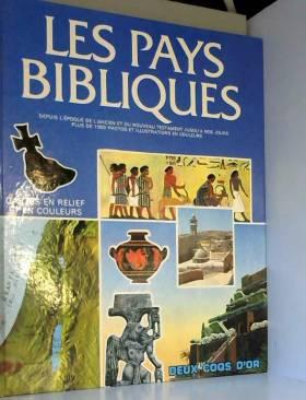 Les Pays bibliques