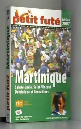 Petit Futé Martinique :...