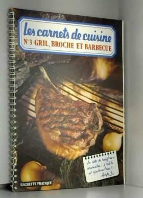 Les carnets de cuisine :...