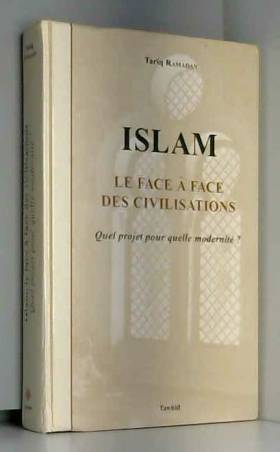 Islam : Le face à face des...