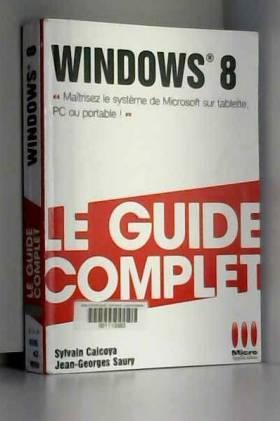 COMPLET WINDOWS 8