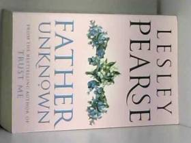 Lesley Pearse - Father Unknown (Om)