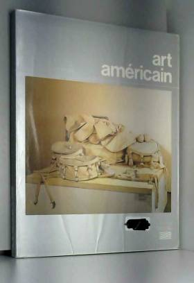 Art americain : oeuvres des...