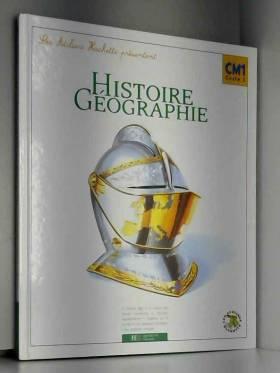 Histoire Géographie CM1 :...