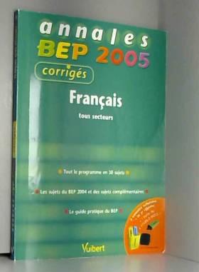 Français BEP tous secteurs...