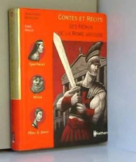 Contes et récits des héros...