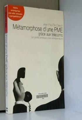 Métamorphose D'une PME...