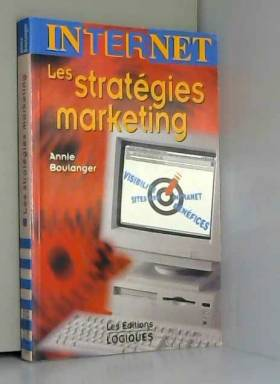 Internet, stratégies marketing
