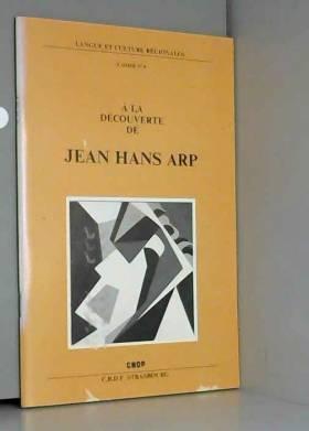 A la découverte de Jean...