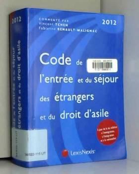 Code de l'entrée et du...