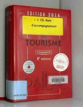Code du tourisme 2014 - 8e éd.