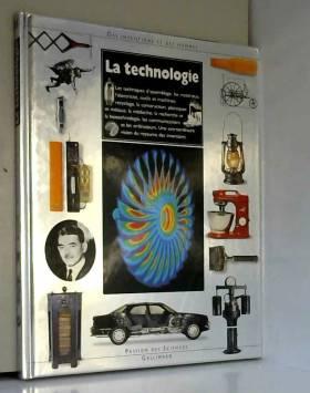 La technologie: Des...