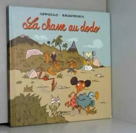 Chasse au Dodo