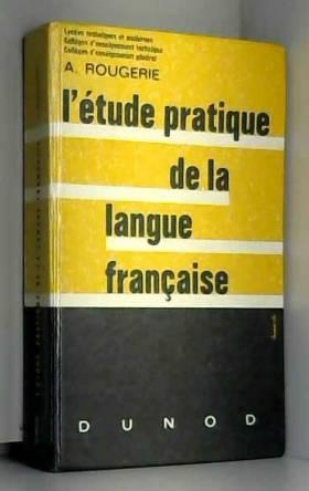 L'Étude pratique de la...
